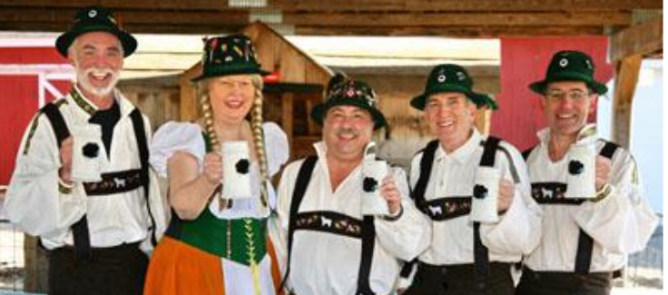 Oktoberfest Party Ideas